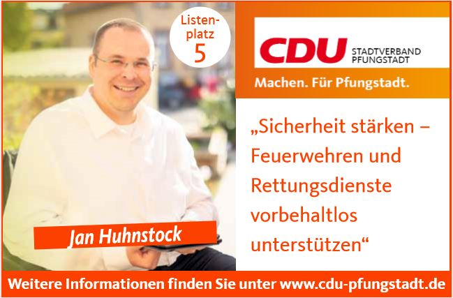 Jan Huhnstock